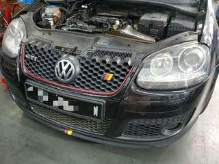 Volkswagen Golf Gti SG