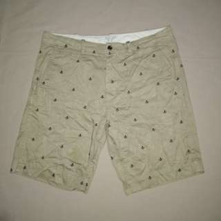Shortpants global work