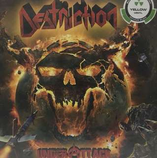 Destruction LP