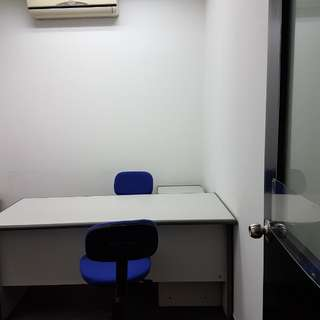 Office space for rent! Used as Office, Warehouse or Mining Rig Hosting!