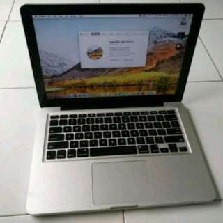 Macbook pro md 101 mid 2012