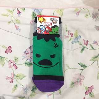 MARVEL Women's socks