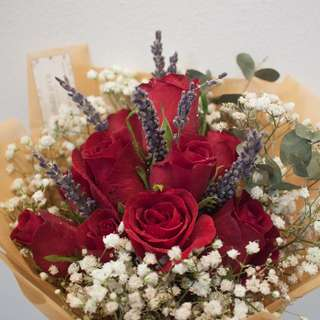Affordable Bespoke Bouquets