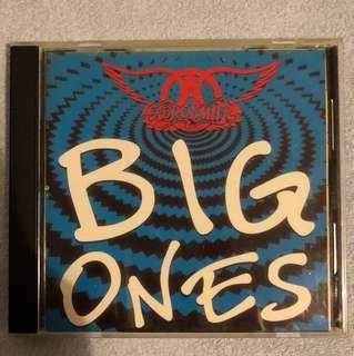 Aerosmith - Big Ones CD Album