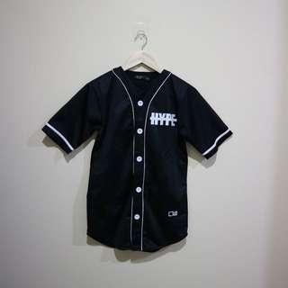 Ludger Baseball Shirt