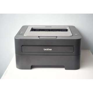 Brother HL-2240D Laser Printer (Defective)