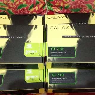 Nvidia geforce gt710 2gb video card