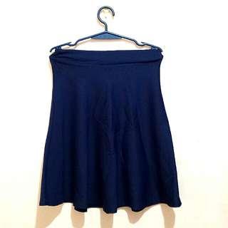 Skater skirt (long)