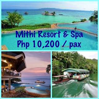 Mithi Resort & Spa