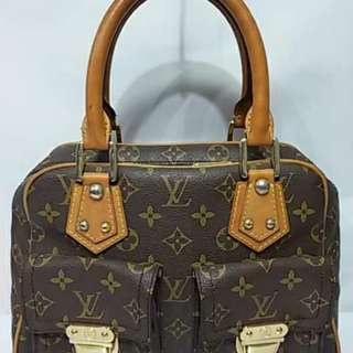 LV Manhattan PM with Code