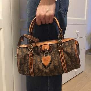 Dior mini handbag