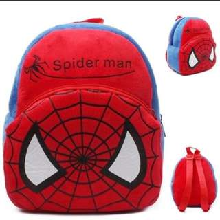New Kids' Bag Spider- Man  school bag