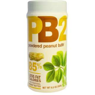 🚚 Bell Plantation/PB2粉狀花生醬(小:184g)