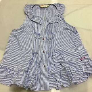 Original Poney Collection - Girls's top (size 5-6)