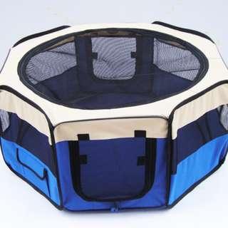 L Size Pet Tent playpen