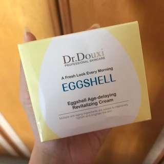 Egg shell age-delaying revitalizing cream 50g