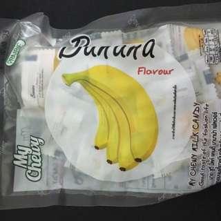 🚚 泰國水果糖(軟)