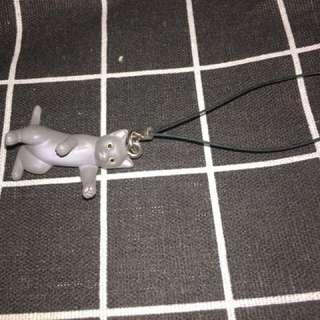 貓咪扭蛋吊飾