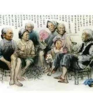 客家人的祖先是哪裡人?