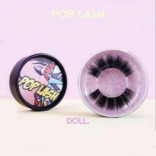 💕PRE-ORDER💕 POP LASH   FAUX MINK LASH