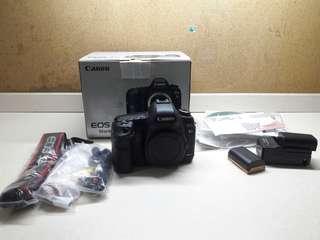 Canon 5d2 單機身