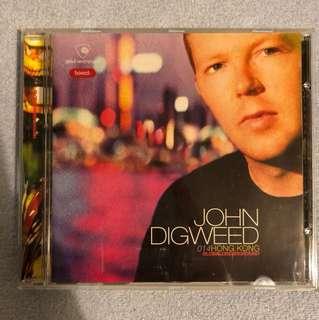Global Underground 14 Hong Kong: John Digweed