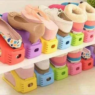 Shoes holder