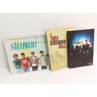 SHINee / 官方絕版商品 出清 - 2