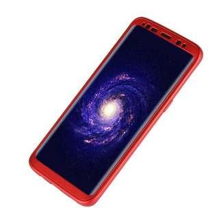 S8 S8plus 360全方位保護殼 Samsung Case