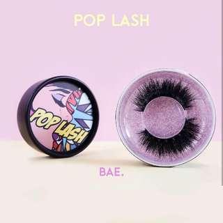 💕PRE-ORDER💕 POP LASH | FAUX MINK LASH
