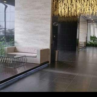 Malaysia JB Danga Bay condo rental