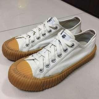 excelsior 餅乾鞋 帆布鞋