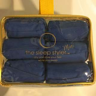 The Sleep Styler Mini