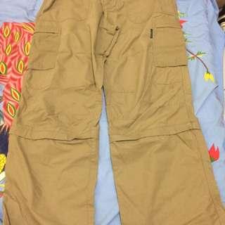 Columbia khaki pants