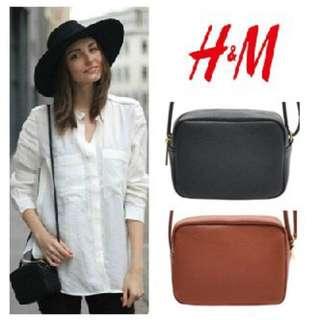 [PO] H&M crossbody bag