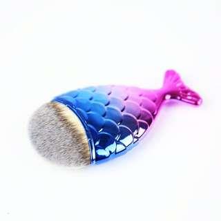 人魚刷 刷具