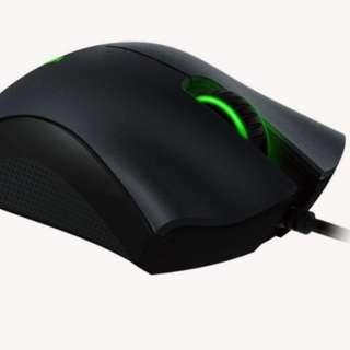 Razer Deathadder 2000dpi Black
