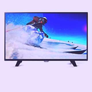 PHILIPS 43PFT5102 43 IN FULL HD SMART LED TV