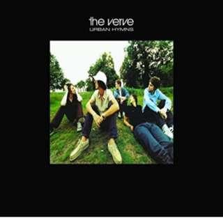 The Verve - Urban Hymns [VINYL] 6LP Box set