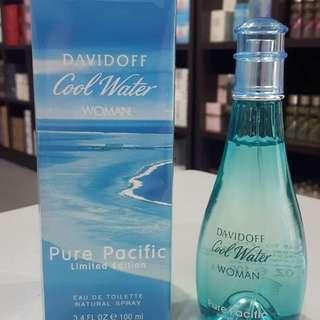 Authentic Davidoff Perfume