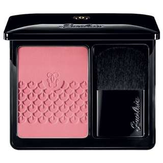 Guerlain Rose Aux Joues Tender Blush in Morning Rose