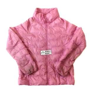 UNIQLO JACKET (KIDS)