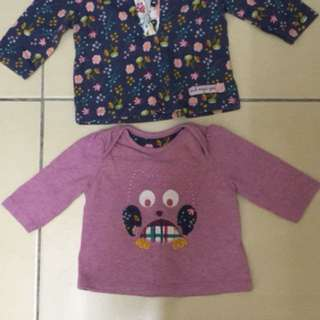 poney mothercare shirt preloved