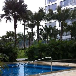 3 bedroom for Rent Reflections at Keppel Bay