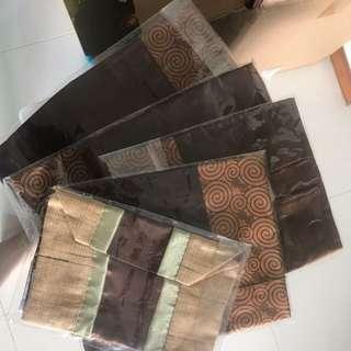 BNIP Cushion Covers
