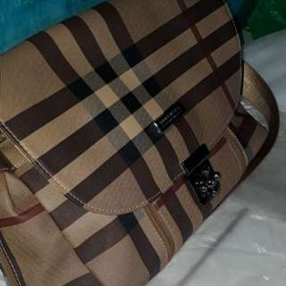 Burberry semprem