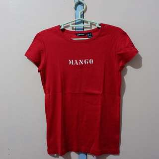 Mango Basics Shirt