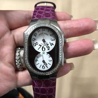 Philip Stein 鑽石錶