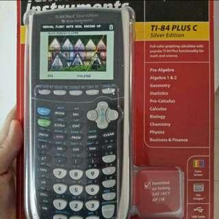 Brand New Graphic Calculator! Not opened yet!