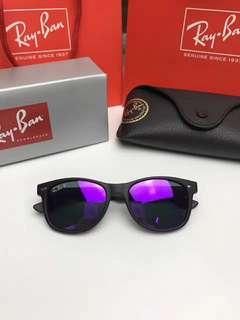 RayBan RJ9052S model  kids size polarized lenses $495